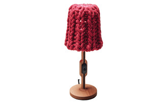 Granny table lamp  by  Casamania