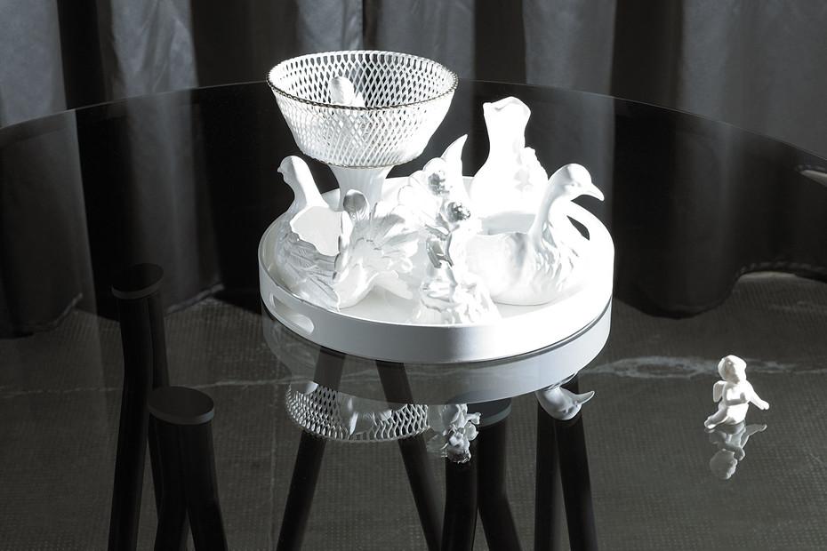 Meduse Tisch