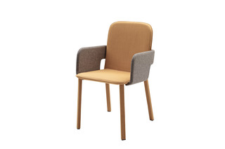 Toast with armrests  by  Casamania
