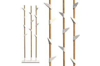 Bamboo 3  by  Cascando