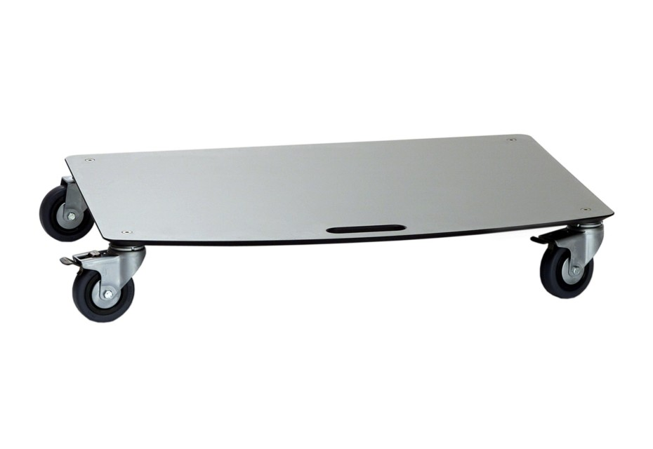 BigBase TV-Trolley with 1 shelf