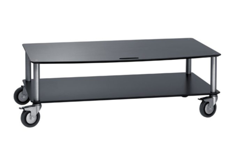 BigBase TV-Trolley with 2 shelfs
