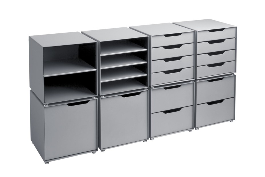 Box 01 applications (stackable)