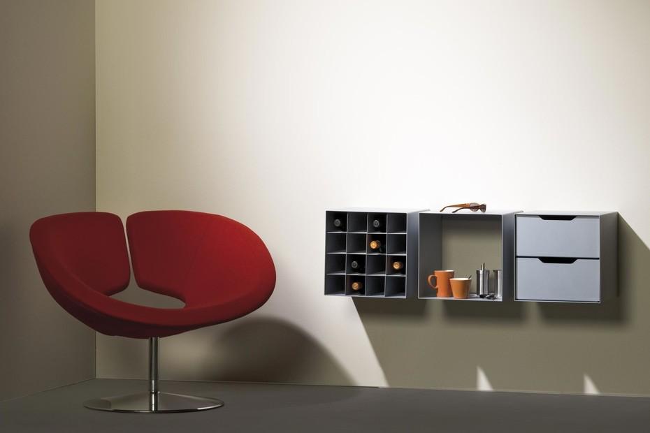 Box 01 applications (wall mounted)