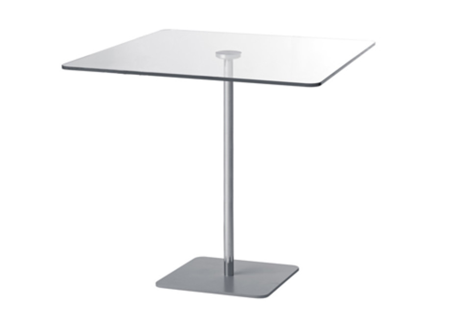Flow bistro table
