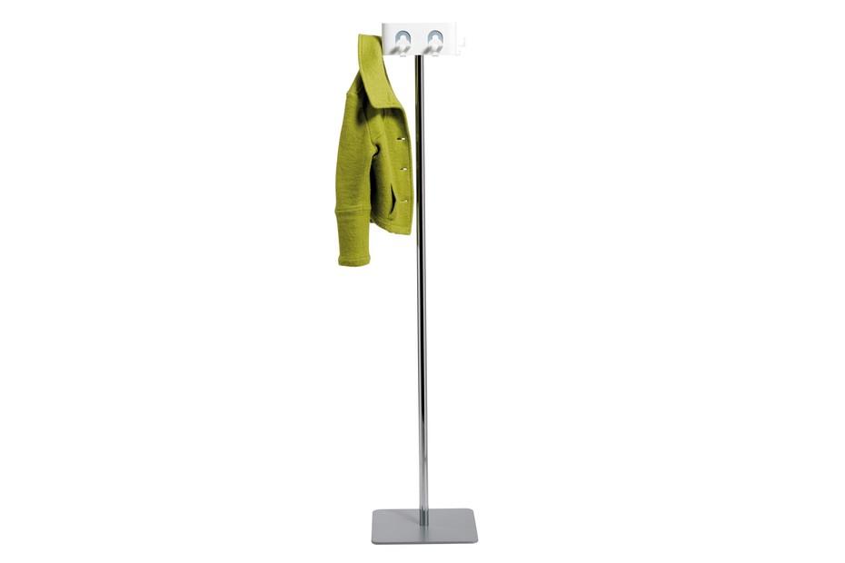 Flow Garderobe viereckig