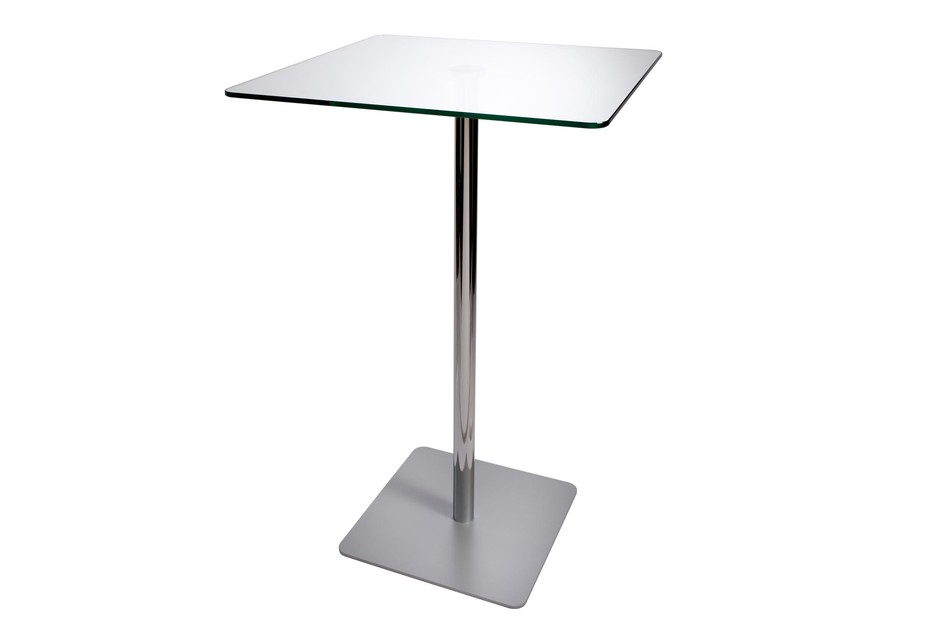 Flow standing table