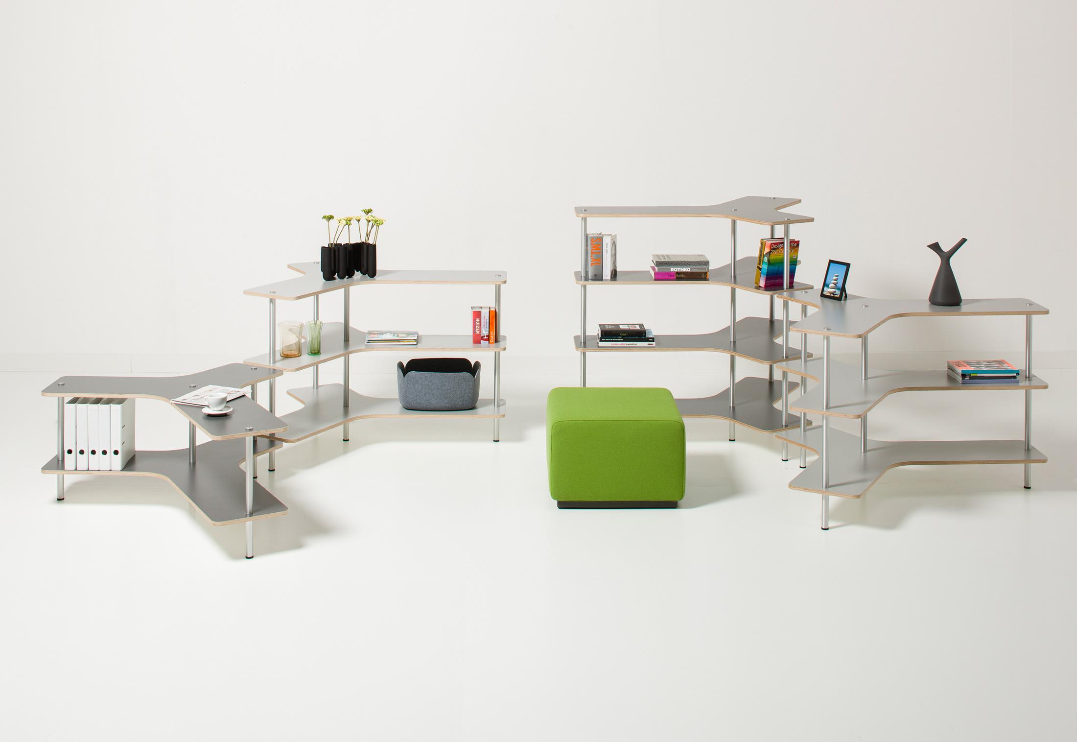 spine von cascando stylepark. Black Bedroom Furniture Sets. Home Design Ideas