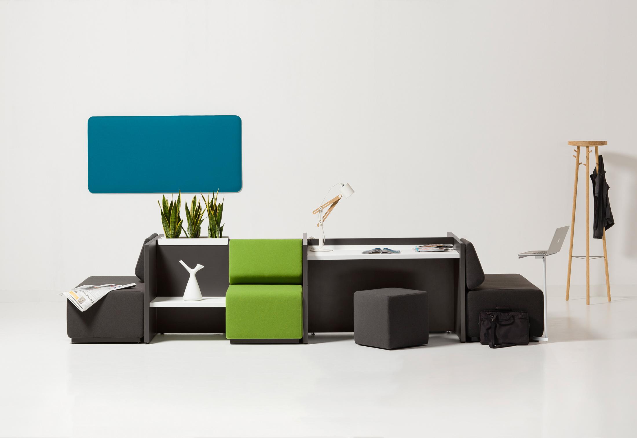 Team by cascando stylepark for Hr design interiors