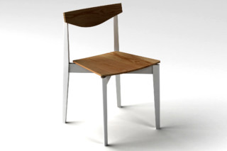 Bridge chair  by  Case