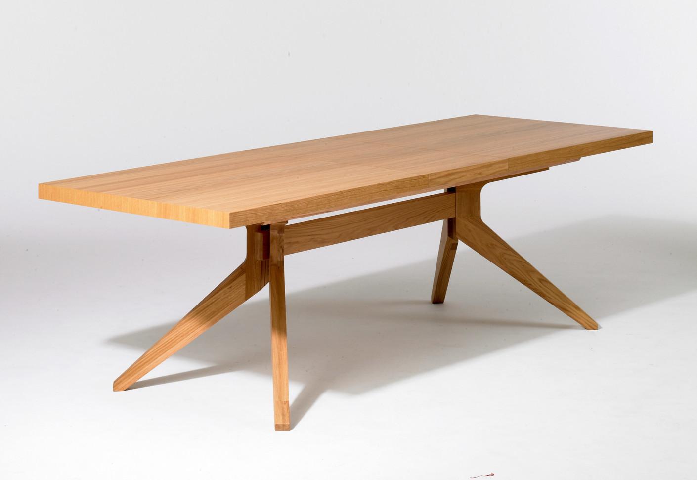 Cross Extending Dining Table By Case Stylepark