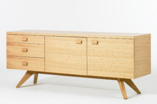 Cross sideboard  by  Case