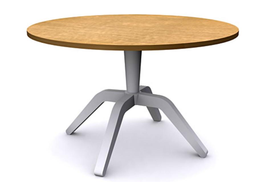 Four L table