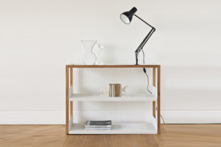 Lap shelving unit  by  Case