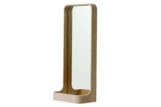 Loop mirror  by  Case