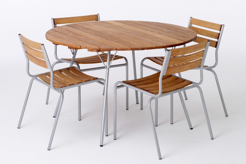 RD1 Tisch
