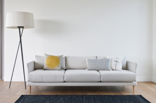 Theo sofa system  by  Case