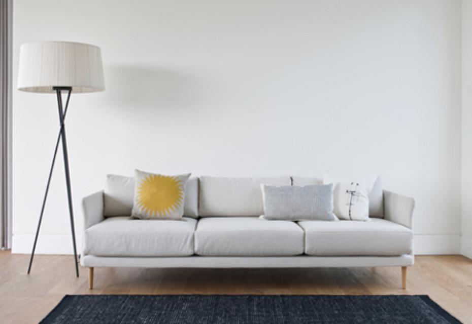 Theo sofa system