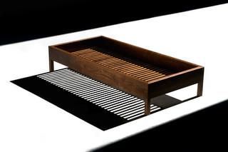 Bed n°1  by  CasimirMeubelen