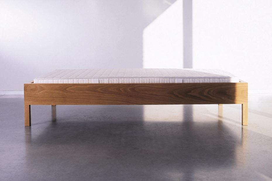 Bed n°1