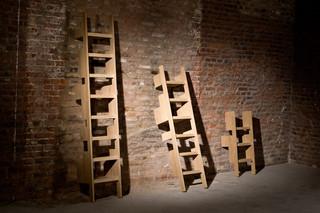 Ladder n°1  von  CasimirMeubelen