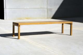 Lange Tafel n°2  by  CasimirMeubelen