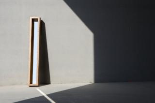 Spiegel Hoog  by  CasimirMeubelen