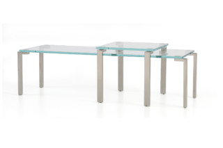 2=1 table  by  Cassina