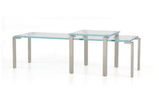 2=1 Tisch  von  Cassina