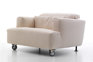Aire armchair  by  Cassina
