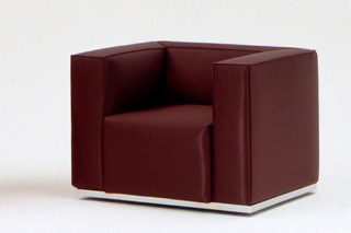 Blox Sessel  von  Cassina