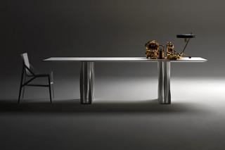 Boboli Tisch rechteckig  von  Cassina