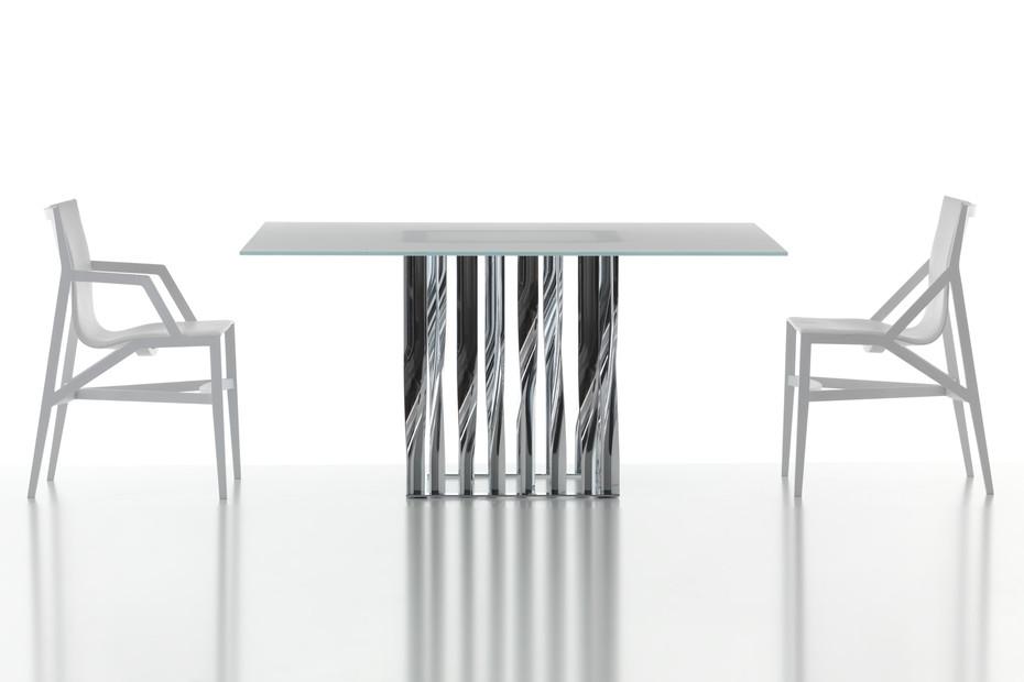 Boboli Table square
