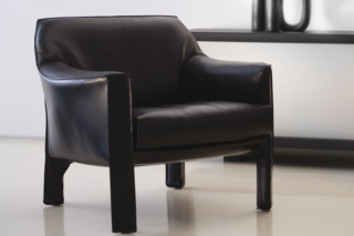 CAB armchair  by  Cassina
