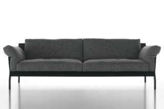 Eloro 2-seater  by  Cassina