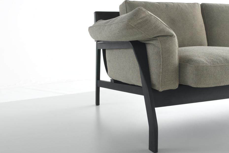 Eloro 3-Sitzer