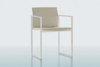 Eve all white  by  Cassina