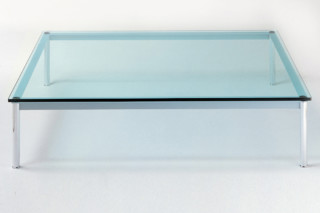 LC 10-P Couchtisch  von  Cassina