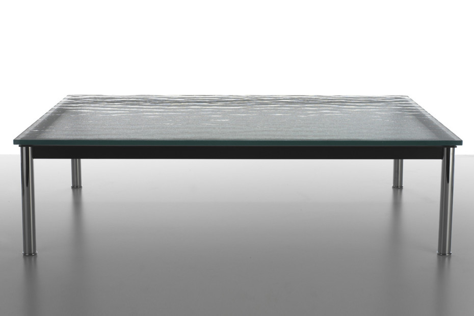 LC 10-P coffee table