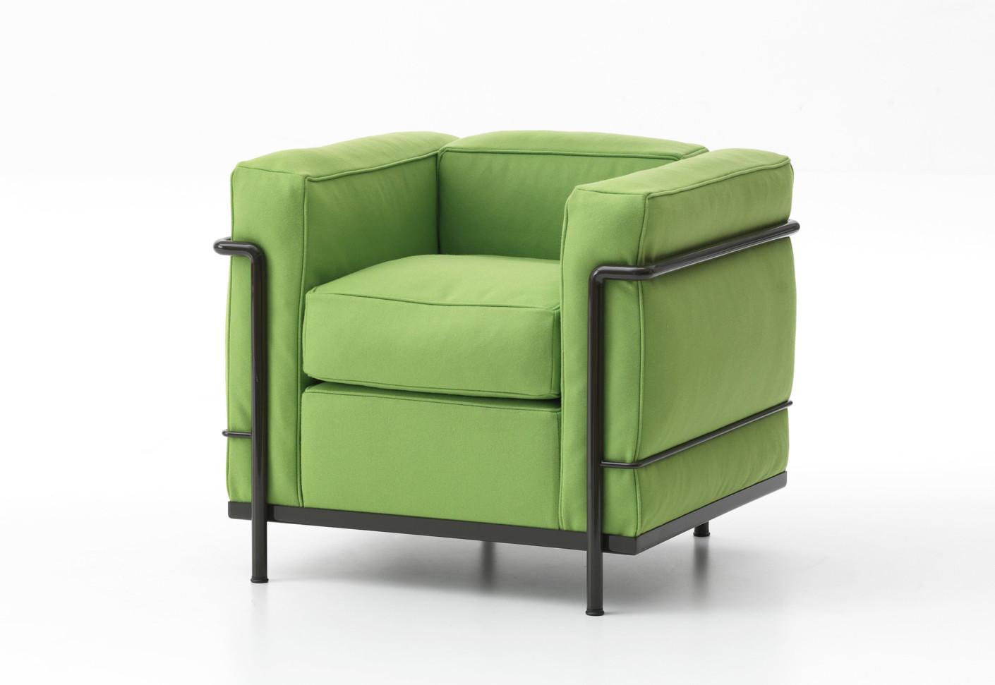 Lc2 von cassina stylepark for Stuhl design analyse