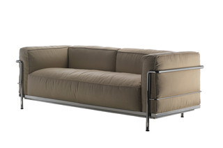 LC3 outdoor  by  Cassina