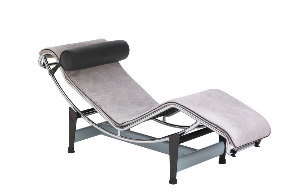 Lc4 villa church chaise longue by cassina stylepark for Chaise longue lc4 occasion