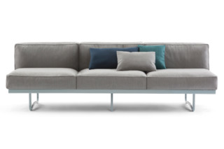 LC5 Sofa  von  Cassina