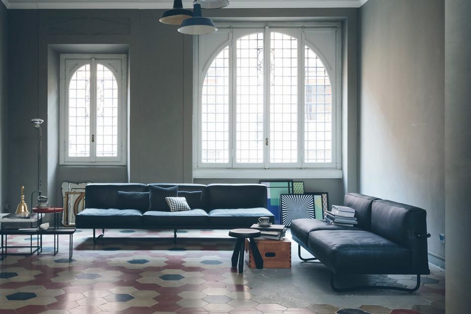 LC5 sofa