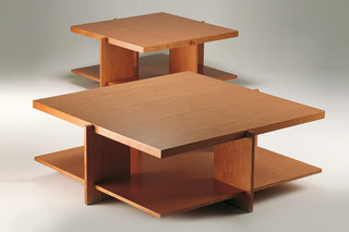Lewis Coffee Table  by  Cassina