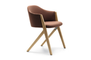 M10 chair  by  Cassina