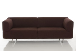 Met 2 Seater Sofa By Cassina Stylepark