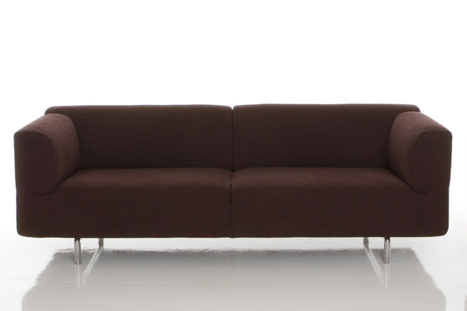 Met 2-seater sofa