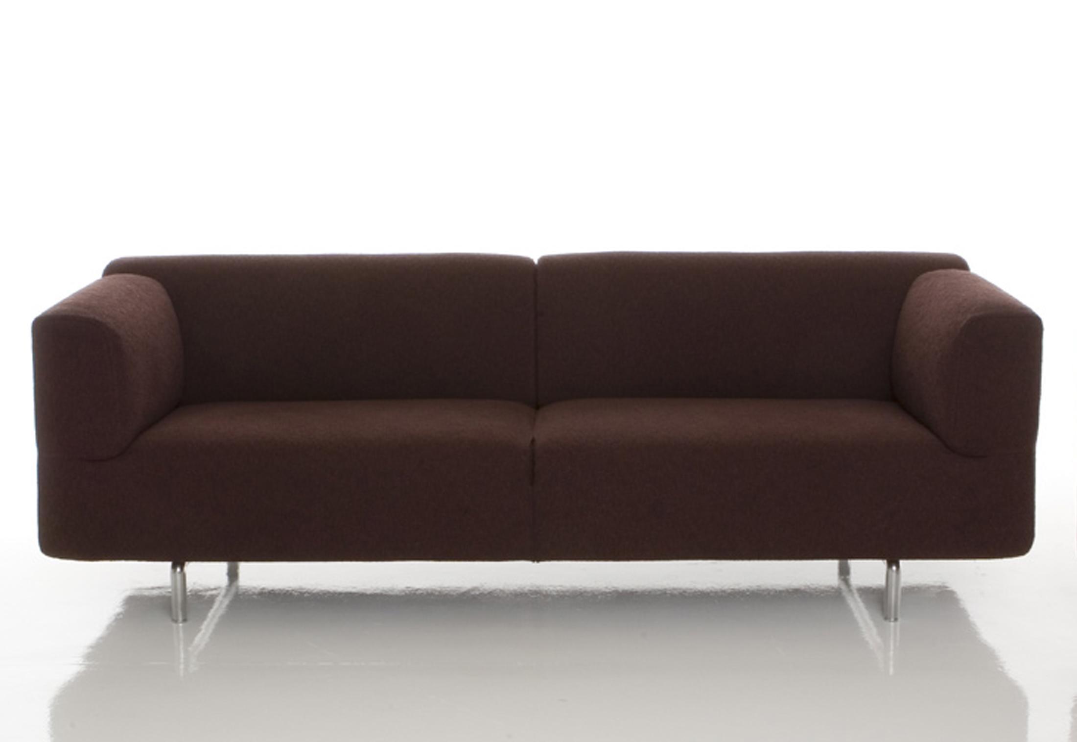 Met 2 Sitzer Sofa Von Cassina Stylepark