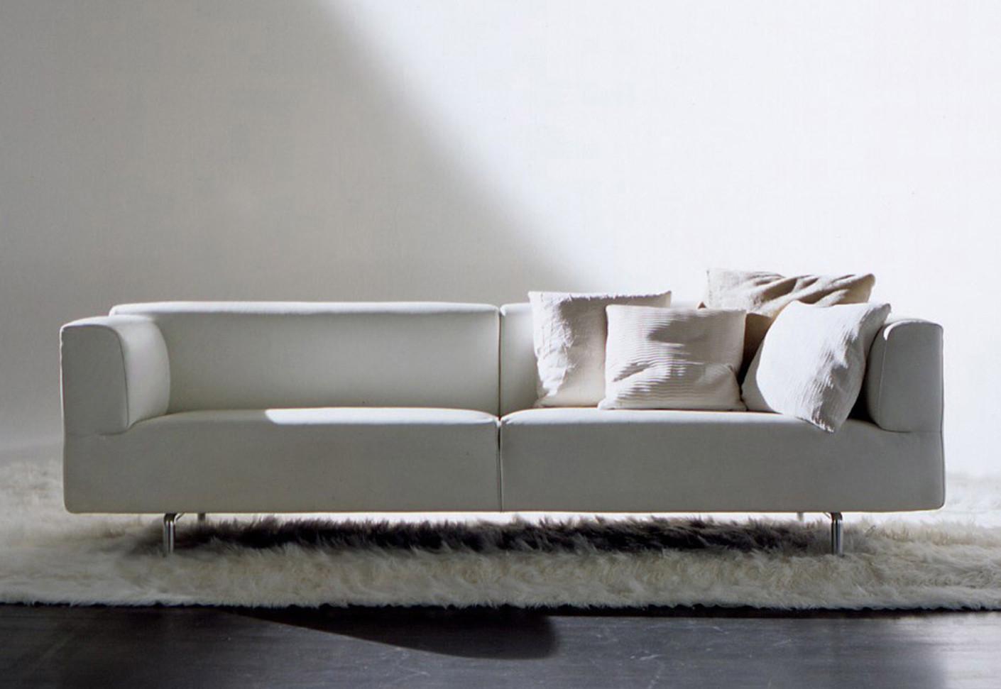 Met 4 sitzer sofa von cassina stylepark for Sofa 4 sitzer